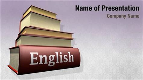 ppt templates for english learning english powerpoint templates learning english