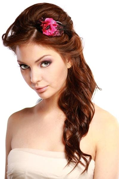 wedding hairstyles half up half down with flowers page not found hairstyle stars
