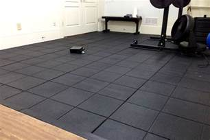 How To Clean Rubber Mats by Rubber Squares Flooring Twobiwriters