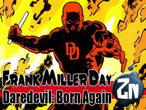 daredevil born again 849885475x colecci 243 n frank miller daredevil born again zona negativa