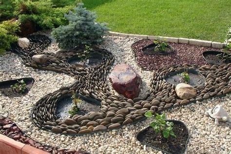 piante giardino roccioso giardini rocciosi con piante grasse decorazioni per la casa