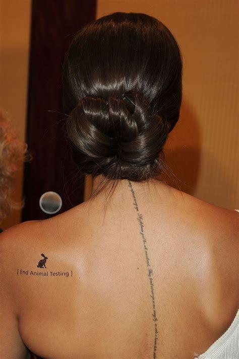 tattoo fonts tester spinal size font script leona lewis