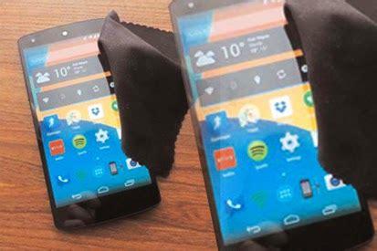 Tisu Pembersih Layar Lcd Smartphone tips dan cara membersihkan layar hp touchscreen