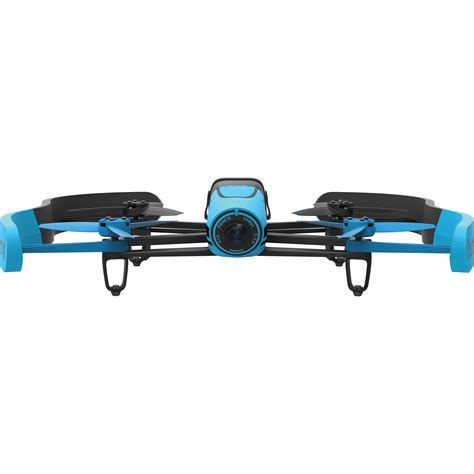 parrot drone with parrot bebop drone quadcopter with 14 megapixel flight