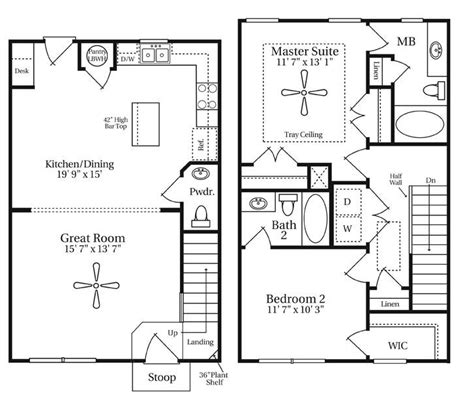 morgan at woodside floor plans regent homes