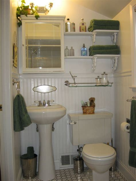 Bathroom Design Exciting Tips for Choosing Small Bathroom Accessories. Bath Accessories