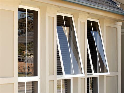 aluminium window awnings aluminium awning windows airlite sydney