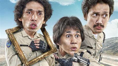 film terbaik wajib ditonton 10 film komedi indonesia terbaik yang paling lucu dan