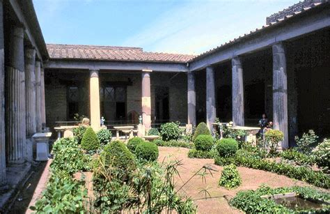 house of the vettii visiting pompeii 11 top attractions tips tours planetware