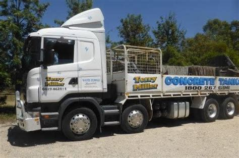 Truck Sales and Auctions VIC