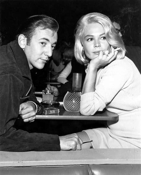 Bobby Darin And Sandra Dee | bobby darin annex