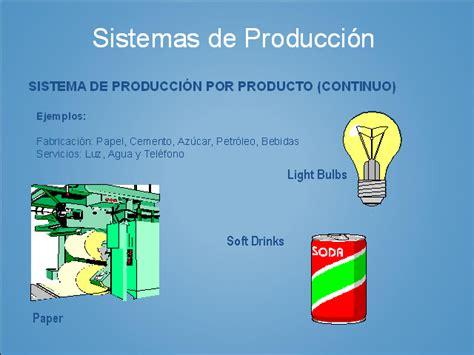 que es layout produccion que es layout en el sistema de produccion procesos de