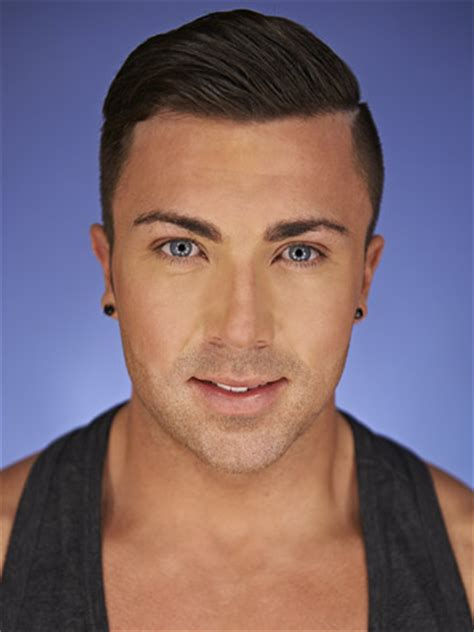 mens haircuts newcastle james tindale geordie shore s charlotte makes me want to