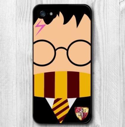 Black Twilight Harry Potter Iphone Casesemua Hp harry potter phone mystic vale