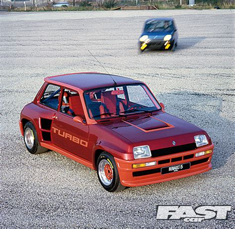 renault 5 turbo fclegends 4 renault 5 turbo fast car