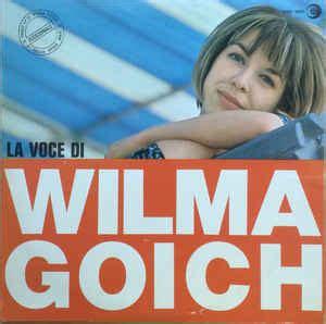 wilma goich in un fiore wilma goich la voce di wilma goich vinyl lp album at
