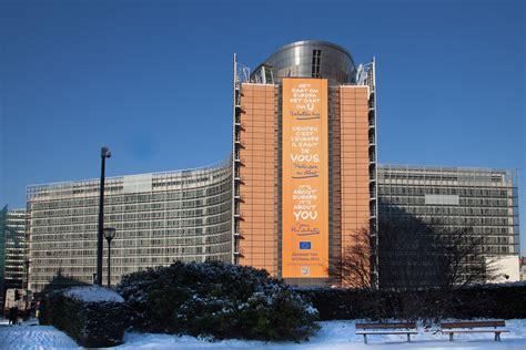 Sede Della Commissione Europea by Cosa Fa La Commissione Europea