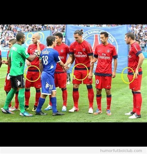 futbolistas con el bulto parado erecci 243 n humor f 250 tbol club f 250 tbol y humor