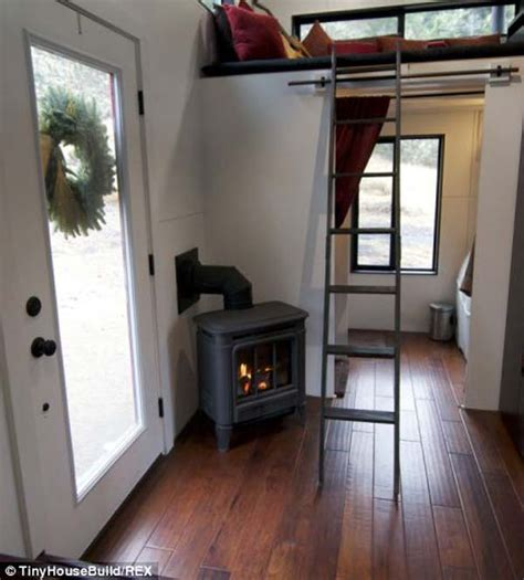 tiny houses pictures inside and out andrew and gabriella morrison build home a tiny house to