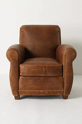 small reclining club chair 1000 ideas about leather club chairs on pinterest club