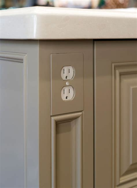 Kitchen Floor Electrical Outlet Planning Electrical Outlets And Switches Great Info To