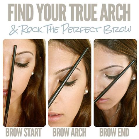 20 eyebrow hacks tips and tricks that will change your