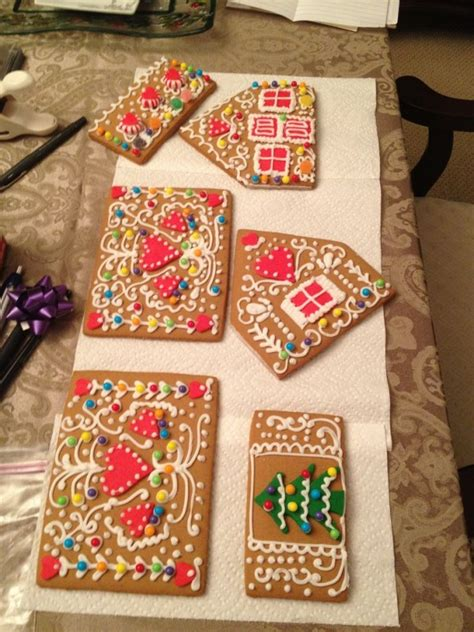 gingerbread house designs gingerbread house design ideas the organised housewife