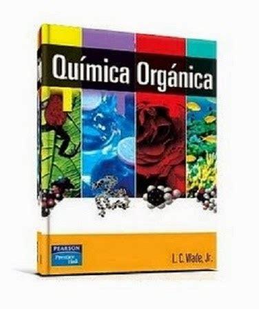 descargar libro quimica organica pdf gratis qu 237 mica org 225 nica pdf descargar gratis