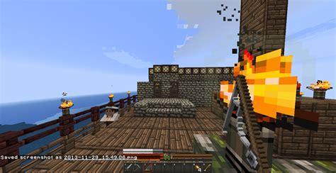 membuat rumah di minecraft minecraft help cara membuat rumah ideal anti monster di