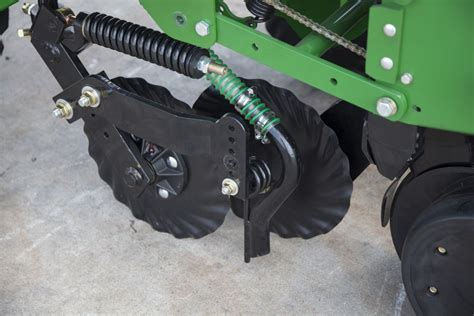 Liquid Fertilizer Systems For Planters by Yp 1630f Planter Implement Type Yield Pro Planters