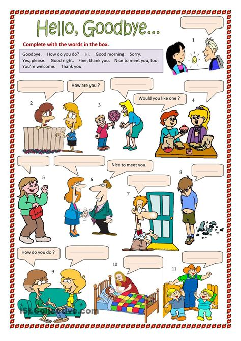 Funnyclasses Material Hello Friends