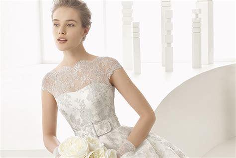 imagenes vestidos de novia rosa clara rosa clar 225 vestidos de novia 2017 colecci 243 n delicada