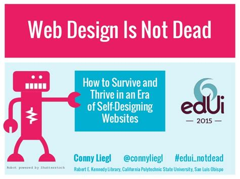 designing reality how to survive and thrive in the third digital revolution books web design is not dead how to survive and thrive in an