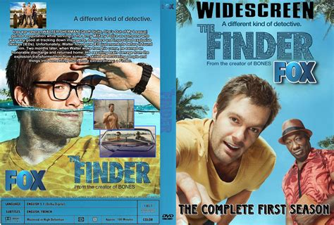 The Finder 301 Moved Permanently