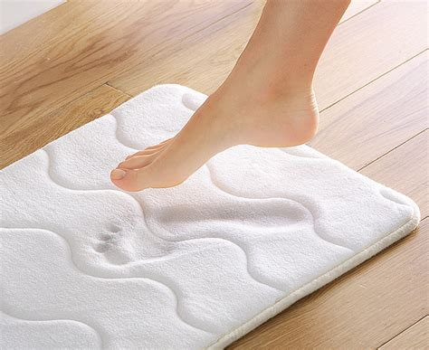 memory foam bath rugs china memory foam bath mat bm 1228 china memory foam bath mat bath mat
