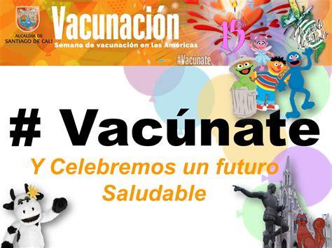 semana de la vacunacion de las americas 2016 semana de vacunacion de las americas comenz 243 la