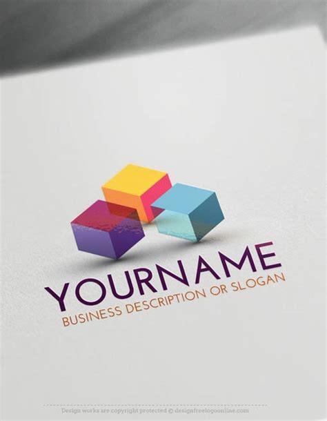 program design logo gratis los mejores dise 241 os de logotipos 3d gratuitos