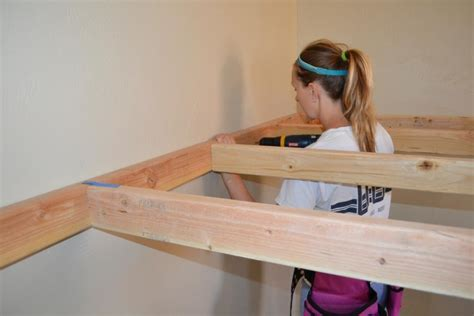 How to build a loft or tree house 101 i am hardware