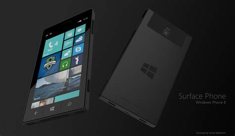 microsoft is gearing up to deliver the iphone killer a rumored surface phone could be coming in