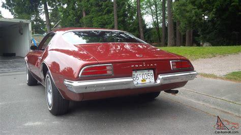 1973 Pontiac Firebird Esprit by Pontiac Firebird Esprit