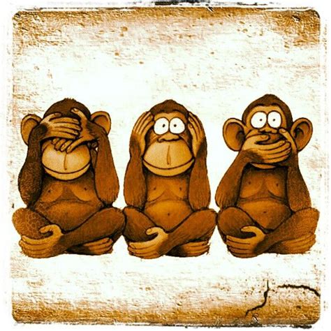 les 133 meilleures images 224 propos de singes de la sagesse