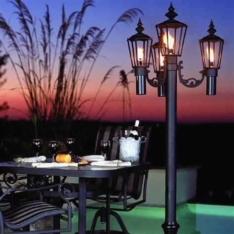 islander citronella patio lantern