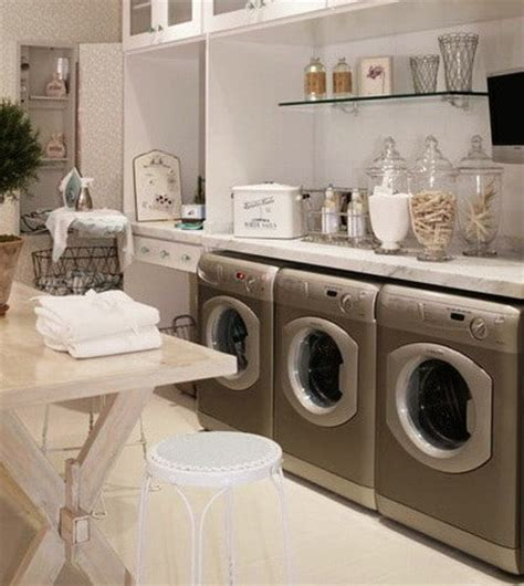 great laundry room ideas 30 laundry room storage decorating ideas