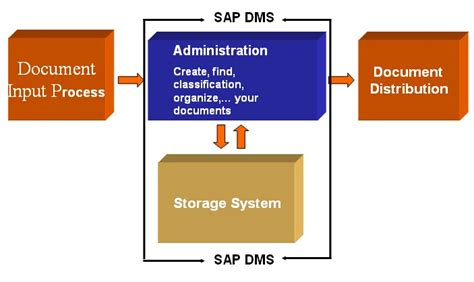 Tutorial Dms Sap | how to optimise sap process with documents in sap dms in