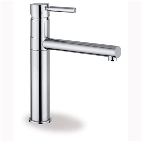 San Marco Vegas Kitchen Taps (Chrome) and Fittings from
