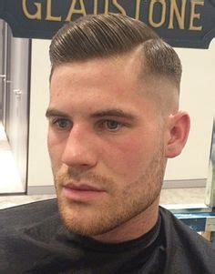 mens old time hairstyles short back sides on pinterest men hair men s cuts and