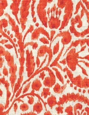 Childress Upholstery by Shameless 1 Orange By Stout Fabrics Childress Fabrics
