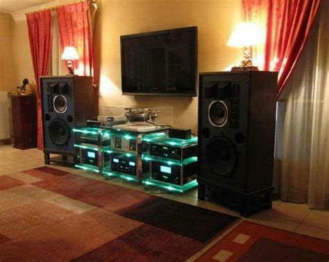 design home audio video system high end audio audiophile music listening room design