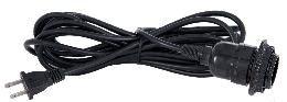 uno socket l base pvc cord with medium uno socket 46900 b p l supply