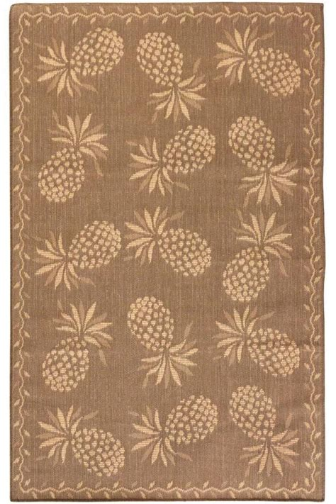 Pineapple Outdoor Rug 75 Best Images About Things I On Pinterest Small Woodworking Projects Hair Styles
